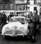 1951 - Saab 92 - Molander-Koskull